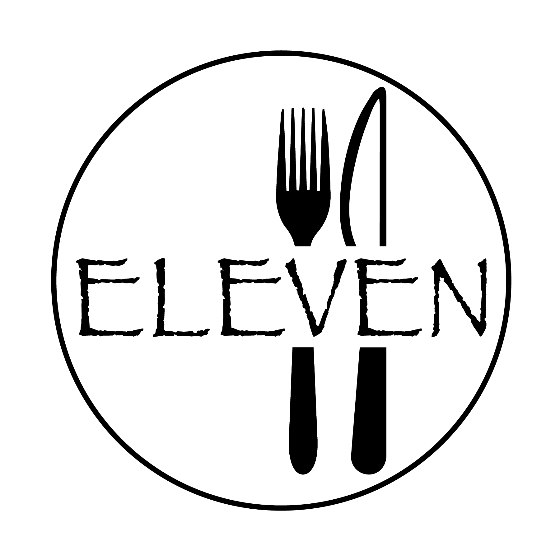 Eleven 11 logo