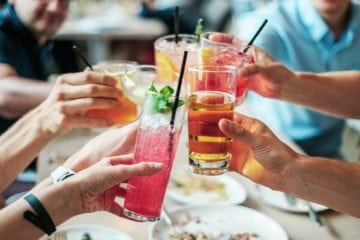 5 Sippers of Summer