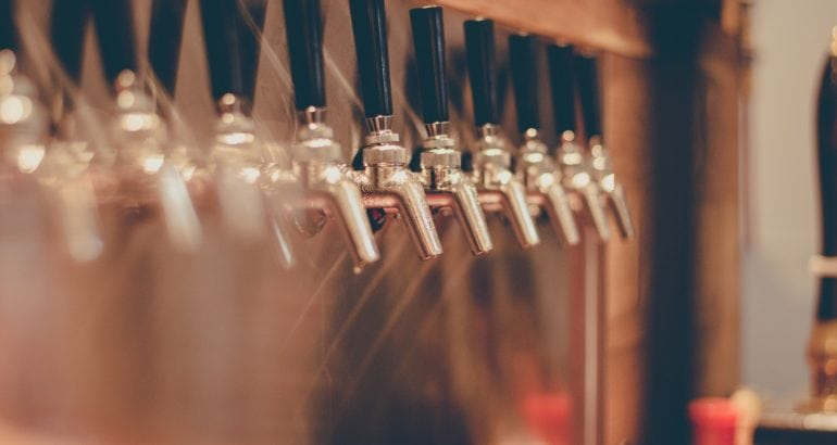 Hudson Valley Tap Beer Lists