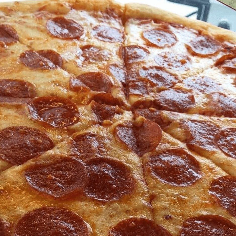 Village Pizza New Paltz