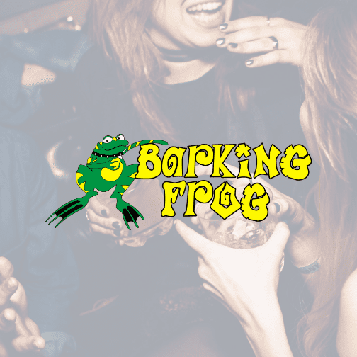 Beacon Barking Frog