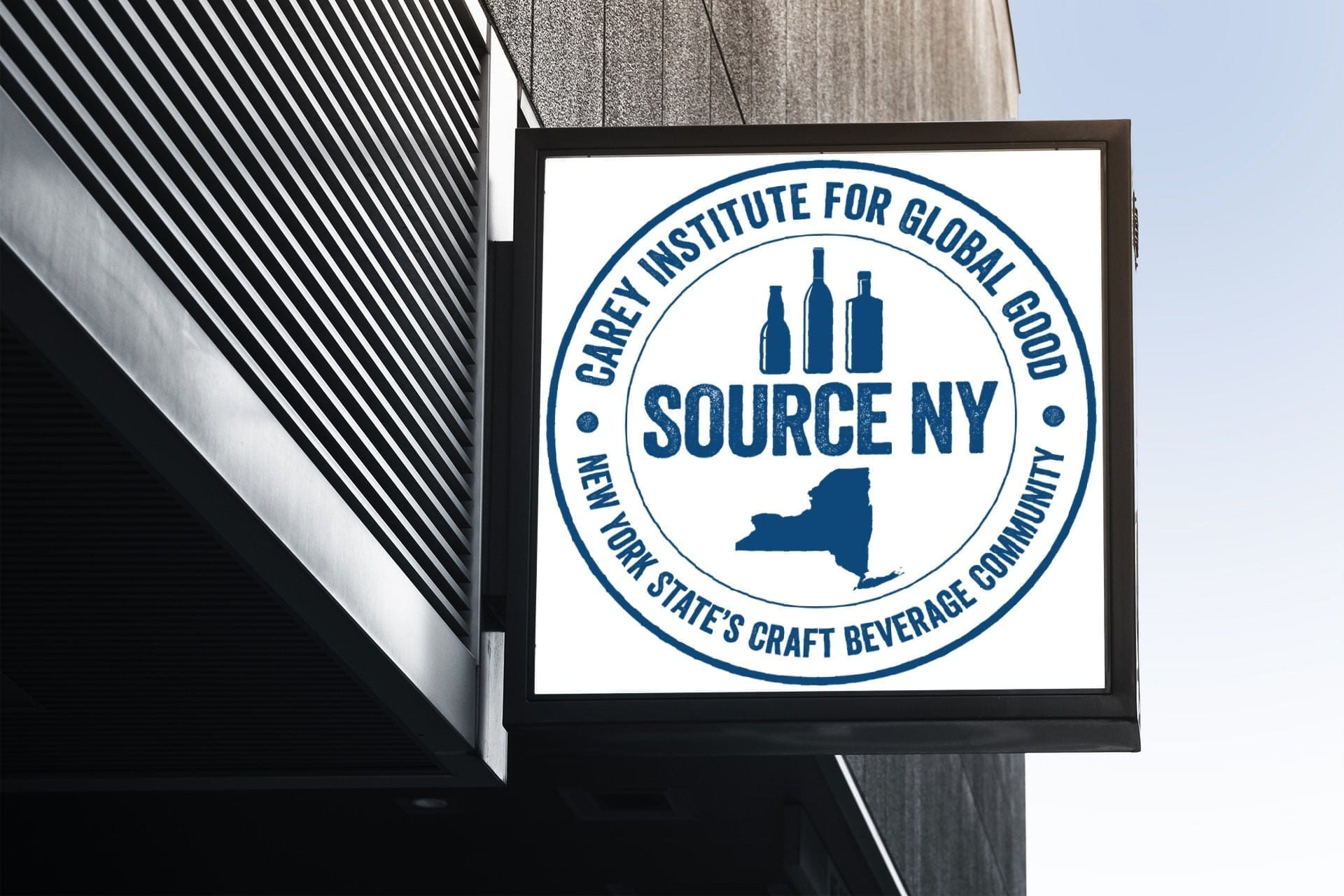 NY Marketing Campaign Design