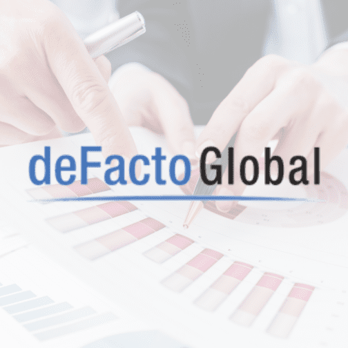 defacto global