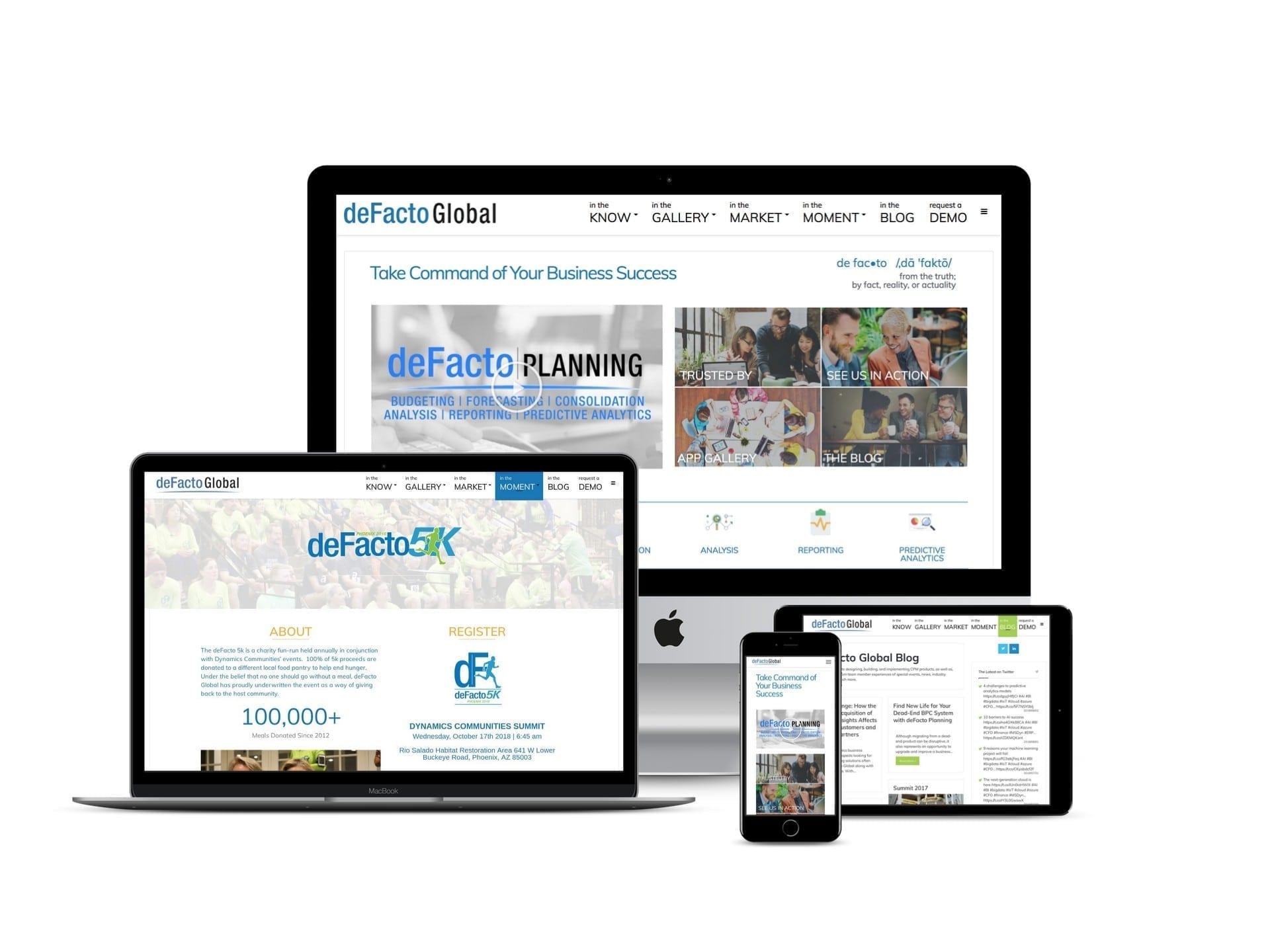 Troy NY Website Design