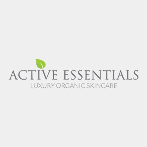 Active Essentials Skincare Logo