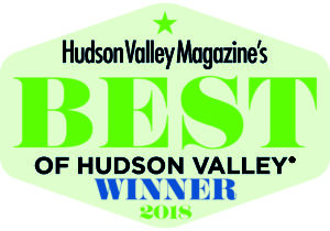 Best of the Hudson Valley Website Design