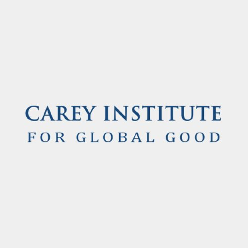 Carey Institute Logo
