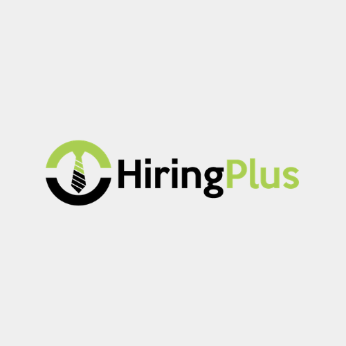 Hiring Plus Logo