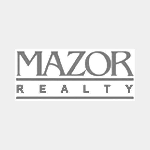 Mazor Realty Logo