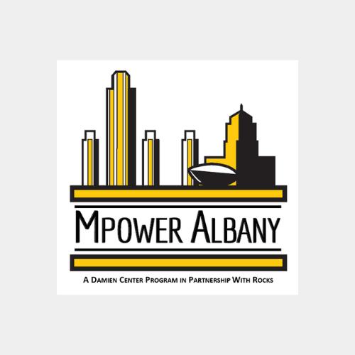 Mpower Albany Logo