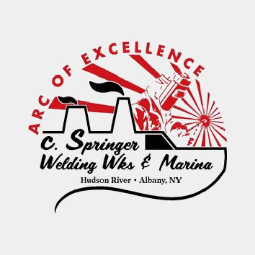 Springers Marina Logo