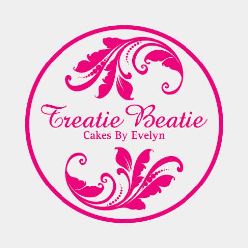 Treatie Beatie Cakes Logo