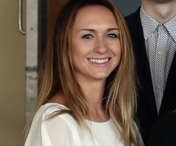 Shelby R. Adrian Brand Strategist