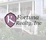 K Fortuna Realty Website Design