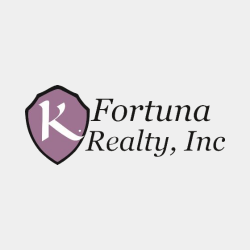 K Fortuna Realty Logo