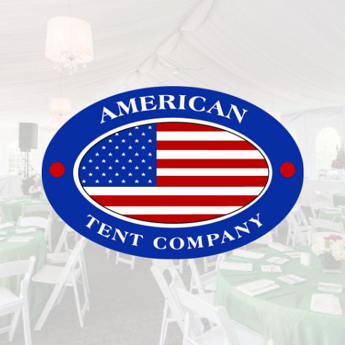 American Tent Company Website Design