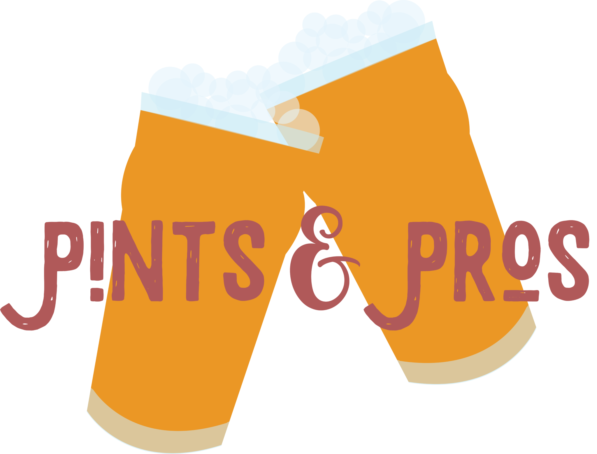 Pints & Pros Networking Events
