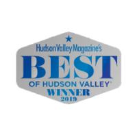 Best of Hudson Valley 2019 Logo