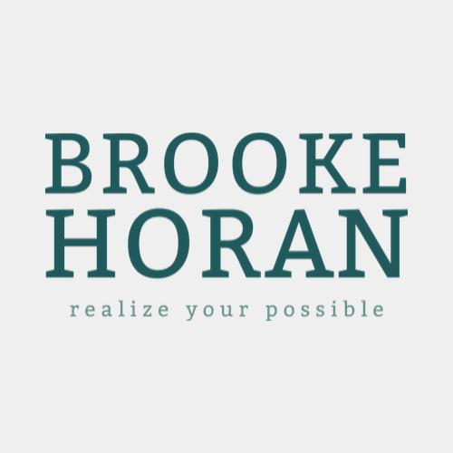 Brooke Horan Logo