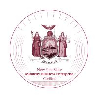 NYS Minority Business Enterprise Seal