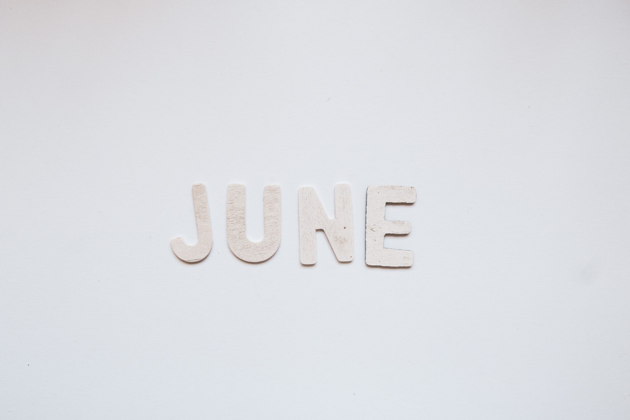 List of June Social Media Holidays
