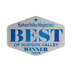 2019 Best of Hudson Valley Winner