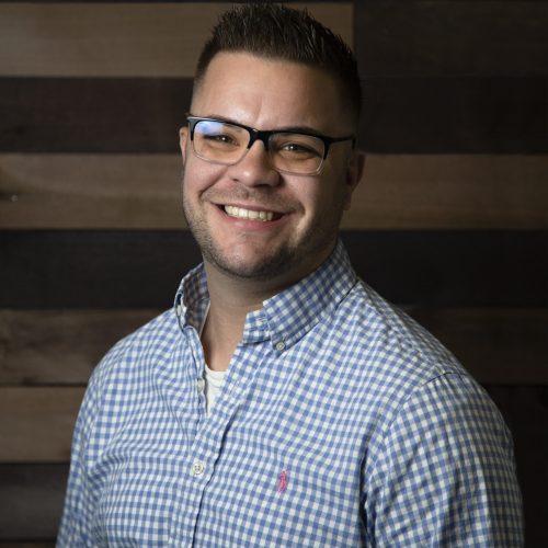 Andrew Mendez-Spera of Tipsy Social