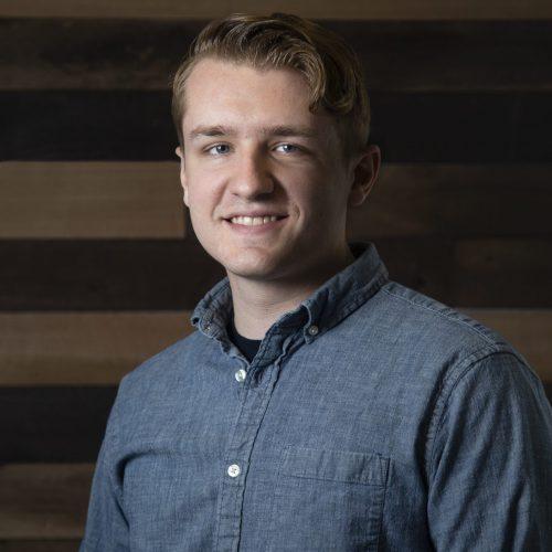 Brandon Fiege Digital Media Manager